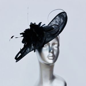Black Mother of the Bride Hatinator 13103/SD206